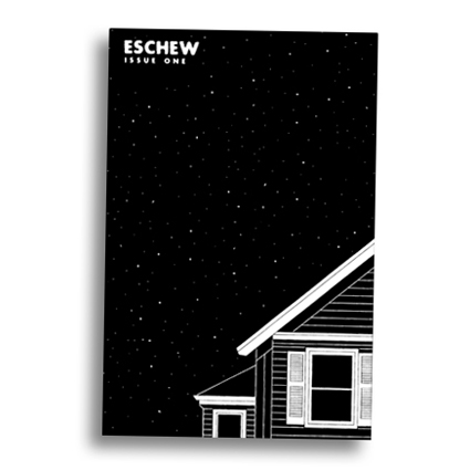 Eschew 1 by Robert Sergel