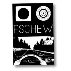 Eschew #2 by Robert Sergel