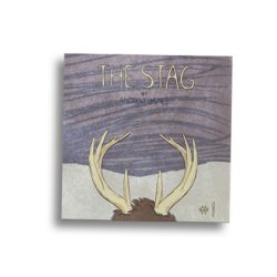 The Stag #1 by Andrew James