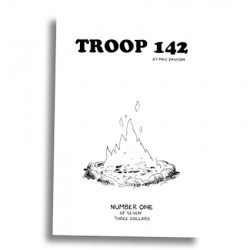 Troop 142 #1 by Mike Dawson