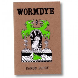 Wormdye #3 by Eamon Espey