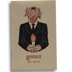 Genus #1 by Anuj Shrestha