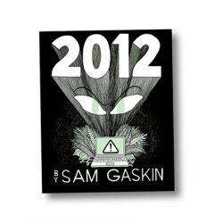 2012 by Samuel C. Gaskin