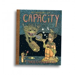 Capacity by Theo Ellsworth