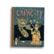 Capacity by Theo Ellsworth
