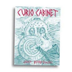Curio Cabinet by John Brodowski