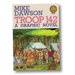 Troop 142 by Mike Dawson