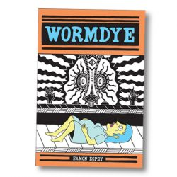 Wormdye by Eamon Espey