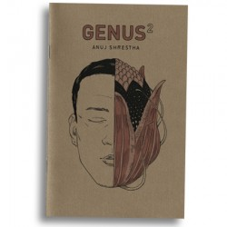 Genus #2 by Anuj Shrestha