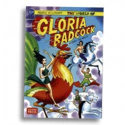 The World of Gloria Badcock by Maurice Vellekoop