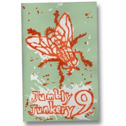 Jumbly Junkery #9 by L. Nichols