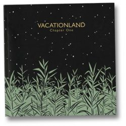 Vacationland #1 by Jon Allen