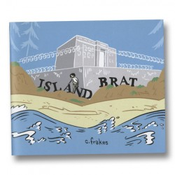Island Brat by Colleen Frakes
