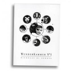 Wunderkammer Nº 1 by Nicholas Di Genova