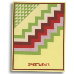 Sweetmeats #1 by Edie Fake