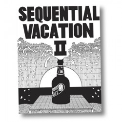 Sequential Vacation #2 by Sar Shahar