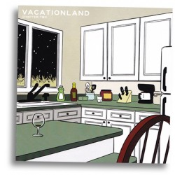 Vacationland #2 by Jon Allen
