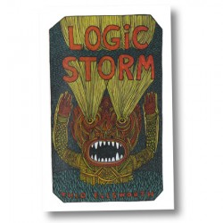 Logic Storm by Theo Ellsworth