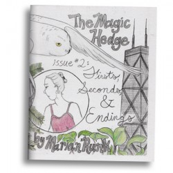 The Magic Hedge #2 by Marian Runk