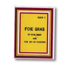 Foie Gras #3 by Edie Fake and the Joy of Cooking