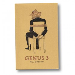 Genus #3 by Anuj Shrestha