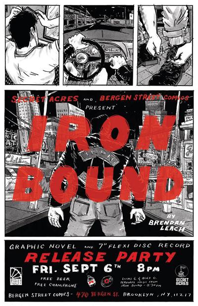 iron-bound