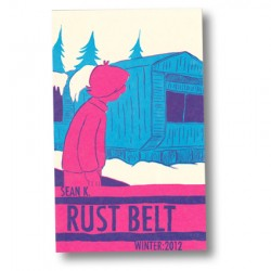 Rust Belt #1 by Sean Knickerbocker