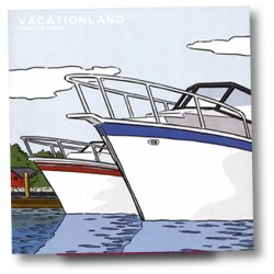 Vacationland #3 by Jon Allen