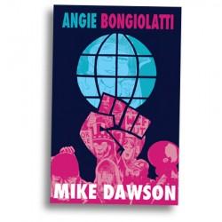 Angie Bongiolatti by Mike Dawson