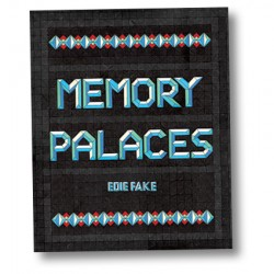 Memory Palaces by Edie Fake