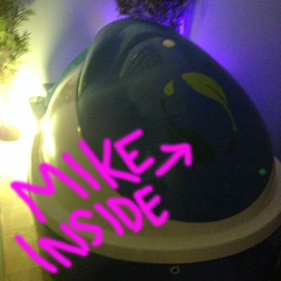 Mike Inside