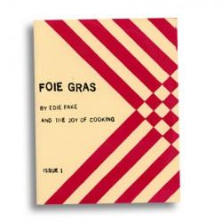 Foie Gras #1 by Edie Fake