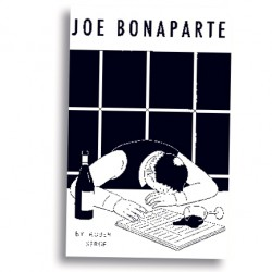 Joe Bonaparte by Robert Sergel