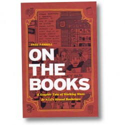 On the Books by Greg Farrell