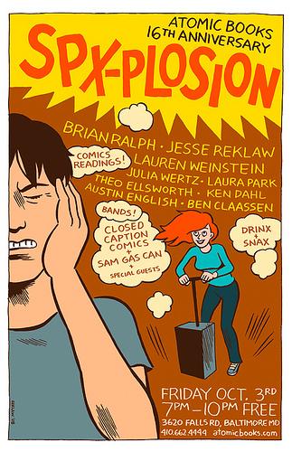 SPX-PLOSION