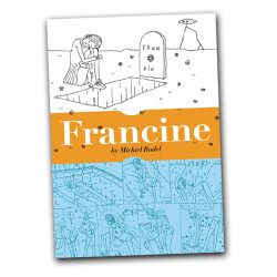 Francine by Michiel Budel