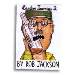 Random Journeys 2 by Rob Jackson