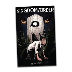 Kingdom/Order by Reid Psaltis