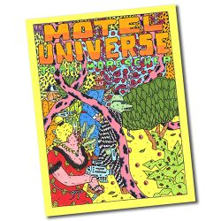 Motel Universe by Joakim Drescher