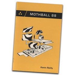 Mothball 88 by Kevin Reilly