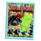 Motel Universe 2 by Joakim Drescher